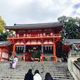 2020年2月 八坂神社
