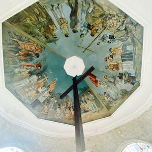 マゼランの十字架