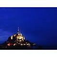 France🇫🇷  📍Mont-Saint-Michel