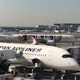【2020・如月】 羽田空港にて嵐JETを嗜む。