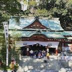 来宮神社⛩ #熱海#パワースポット