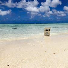 #GUAM   #タモンビーチ #guam    #タモン湾  akira.olllllllo     インスタグランム