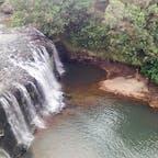 #guam #グアム #タロフォフォの滝