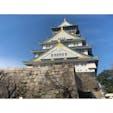 2020年2月21日 #大阪 #大阪城