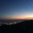 去年の夏に行った六甲山ばりきれいやったなー( ̄∀ ̄) 初投稿…笑
