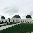 グリフィス天文台🇺🇸