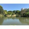 @東京都文京区 Bunkyo ward, Tokyo metro.  六義園  Rikugien Garden  みどりの日に行くと無料で入れます。 都会の中の残った緑を体感しましょう。 #六義園 #東京 #みどりの日 #緑  (2018/05/04)