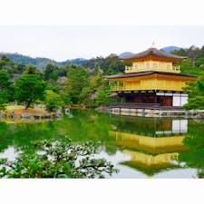 【京都】金閣寺   #京都° #2020/02/29