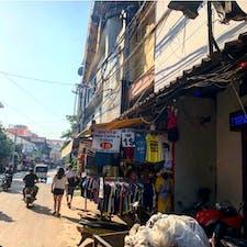 #シェムリアップ #カンボジア 2020年2月  東南アジア感溢れるこの風景😆😆 全然日本人いなくて、海外旅行感をかなり味わえた✨
