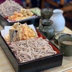 #やなぎや #秩父 #埼玉 2020年3月  名物 #くるみ汁 の #秩父そば  不揃いな麺の食感とコシの強さが好きだった〜😋😋 くるみ汁もそのまま飲めるくらい好みの味💕