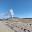 阿蘇山!噴火