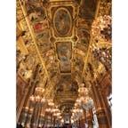 オペラ座  #thosedayswithyou #paris #france