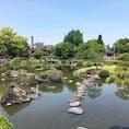 水前寺公園🍶