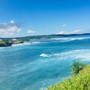 インドネシア*レンボンガン島