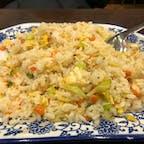 大連で食べた炒飯。衝撃!今まで食べた中で一番美味かった。中国人恐るべし。