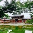 京都 平等院鳳凰堂