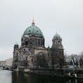 2020.1.20 ドイツ #ベルリン大聖堂