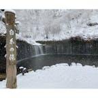 長野県  軽井沢 白糸の滝