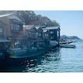 京都 伊根の舟屋
