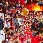 日本三大つるし飾り 湊町酒田の傘福🌸 #国登録文化財 #山王くらぶ #酒田雛街道めぐり
