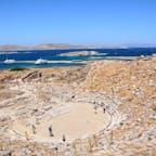 ギリシャ ディロス島