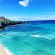 #Hawaii #ワイキキ ビーチ