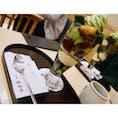【京都】茶房都路里   #京都° #京都°ごはん #旅行ごはん° #2020/03/01