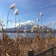 山梨 山中湖