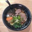 台湾(牛肉麺)