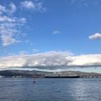 【2018・神無月】 北海道函館市にてクルージングを嗜む。