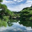香川県 栗林公園①