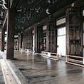2020.2.20 京都 #西本願寺