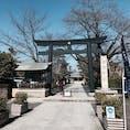 2020.3.6 東京 #松陰神社