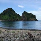 西伊豆 浮島ビーチ