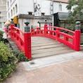 高知県(はりまやばし) ・ ・ 日本三大がっかり 短すぎる橋