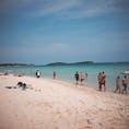 タイ サムイ島 チャウエンビーチ