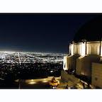 #グリフィス天文台 #GriffithObservatory #アメリカ #America #ロサンゼルス #LosAngeles