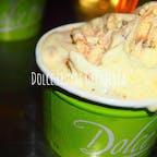 Dolce Frutti Gelateria 美味しくて滞在中何回か行ったな ピスタチオが美味しかった! #ジェラート