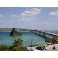 沖縄県の古宇利島に行ってきました! 海がとてもきれい🏖  #沖縄 #古宇利島