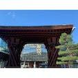 石川*金沢駅  去年の秋、念願の金沢! 母と2人旅🚄
