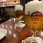 キリンシティ タワーホール船堀店🍻  船堀駅からすぐの所にある店舗。 ビールマイスターがいるお店だそうで、 ビールの種類も豊富! そして美味しい!!  ビールが苦手な方も飲みやすいビールを 見つけられると思います✨  #船堀ご飯