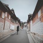 観光スポット、北村韓屋村
