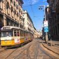 【イタリア🇮🇹】ミラノ  そろそろヨーロッパの景色が恋しい   今年のGWはリガ入りタリン出で初の ヨーロッパバックパックをする予定でしたが あえなく断念。 航空券代が全額返ってきただけでもまだ良かった。 またリベンジ!  #イタリア° #ミラノ #2017/02/17