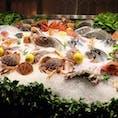 【イタリア🇮🇹】ヴェネツィア  お魚の売り方がオシャレだった  #イタリア° #ヴェネツィア #2017/02/18