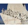 発見のモニュメント ポルトガルの偉人たち