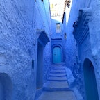 Chefchaouen, Morocco🇲🇦 whose house?🏠