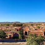 Ouarzazate, Morocco🇲🇦 casbah...?