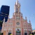 ❇︎ベトナム ❇︎ダナン大聖堂 ❇︎テト ❇︎旧正月