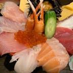 石川*刺身屋  金沢で海鮮丼!