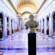 バチカン市国のバチカン美術館。
